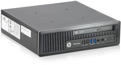 HP EliteDesk 800 G1 USDT | i5-4670S