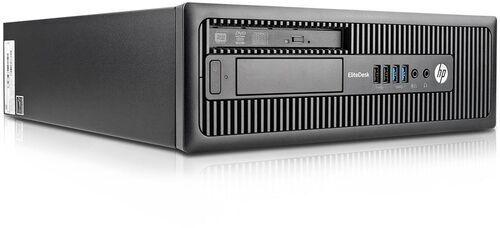 HP EliteDesk 800 G1 SFF   i5-4570