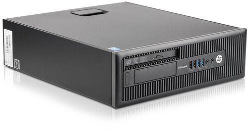HP EliteDesk 800 G1 SFF | i5-4590