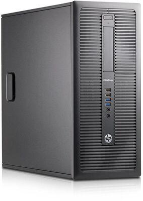 HP EliteDesk 800 G1 Tower | Intel 4th Gen