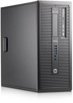 HP EliteDesk 800 G1 TWR | i5-4670