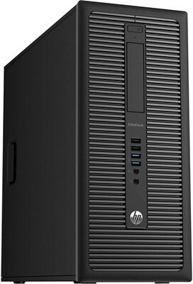 HP EliteDesk 800 G1 TWR | i7-4770