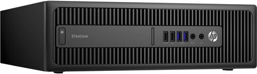 HP EliteDesk 800 G2 SFF | i7