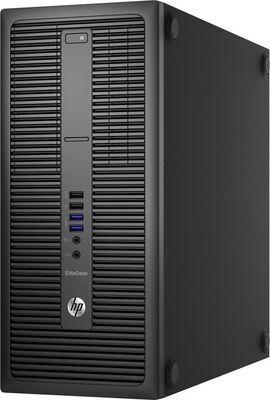 HP EliteDesk 800 G2 TWR | Intel 6th Gen
