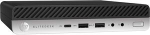 HP EliteDesk 800 G3 DM   Intel 6th Gen