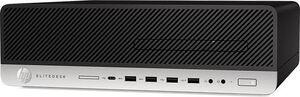 HP EliteDesk 800 G3 SFF   Intel 6th Gen