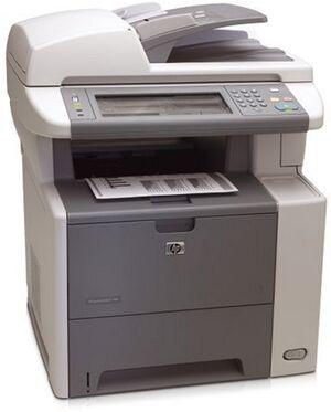 HP Laserjet M3027 MFP
