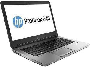 """HP ProBook 650 G1   i5-4310M   15.6"""""""