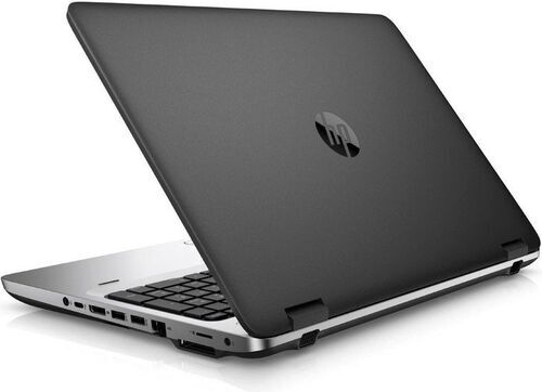"""HP ProBook 650 G2   i5-6200U   15.6"""""""