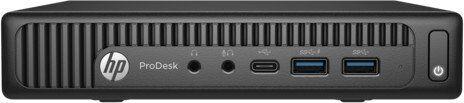 HP ProDesk 600 G2 DM (USFF) | Intel 6th Gen