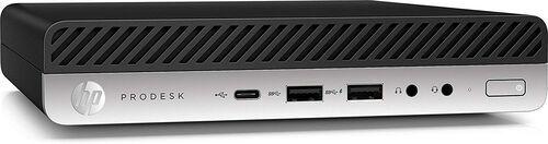 HP ProDesk 600 G4 DM | Intel 8th Gen