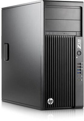 HP Z230 MT Workstation   E3-1280 v3   Nvidia Quadro K600