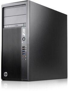 HP Z230 MT Workstation   i7-4790   Nvidia Quadro K2000