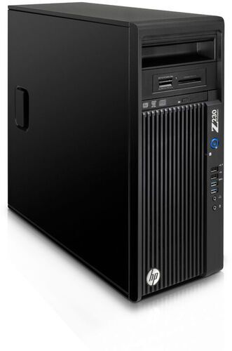 HP Z230 MT Workstation | i7-4790 | Nvidia Quadro K2000