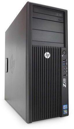 HP Z420 Workstation | E5-1650v2 |Nvidia Quadro K2000