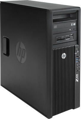 HP Z420 Workstation | Xeon E5