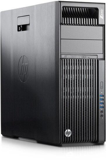 HP Z640 Workstation | Xeon E5