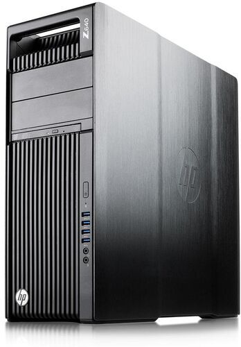 HP Z640 Workstation | Xeon E5