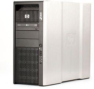 HP Z800 Workstation | 2 x Xeon