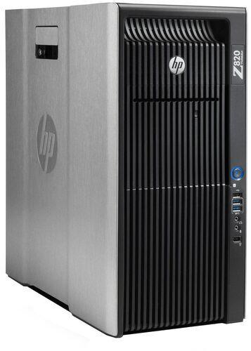 HP Z820 Workstation | Xeon E5