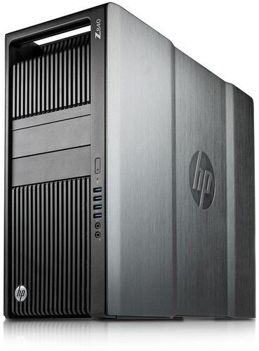 HP Z840 Workstation   Xeon E5