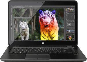 """HP ZBook 14 G2   i7-5600U   14"""""""
