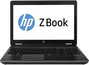 """HP ZBook 15 G2   i7-4800MQ   15.6"""""""