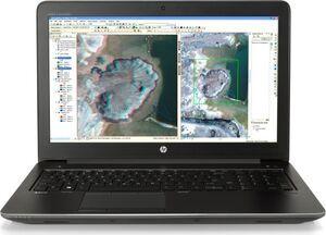 """HP ZBook 15 G3   i7-6700HQ   15.6"""""""