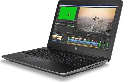 """HP ZBook 15 G3   i7-6820HQ   15.6"""""""