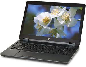"""HP ZBook 15   i7-4600M   15.6"""""""