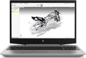 "HP ZBook 15v G5 | i7-9750H | 15.6"""