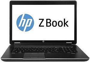 """HP ZBook 17 G2   i7-4700MQ   17"""""""