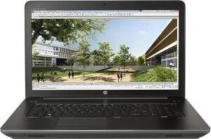 """HP ZBook 17 G3   i7-6700HQ   17.3"""""""