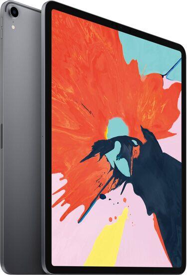 "iPad Pro 12.9"" 2018"