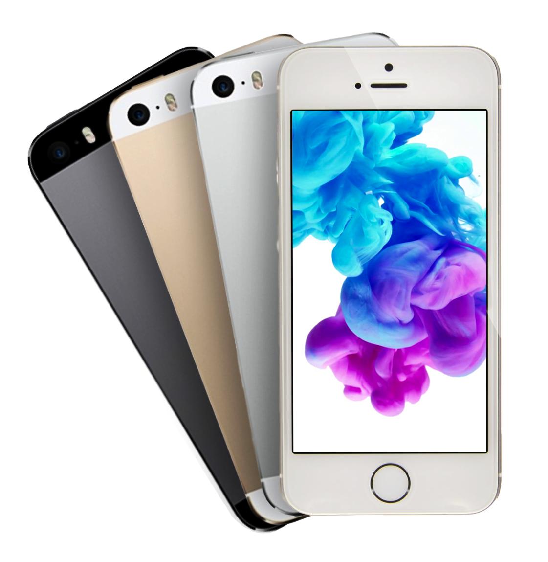 Iphone 5s 32gb gebraucht wie neu
