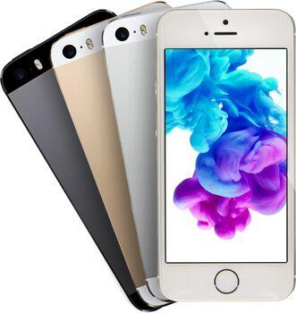 Wie%20neu: iPhone 5s | 32 GB | gold