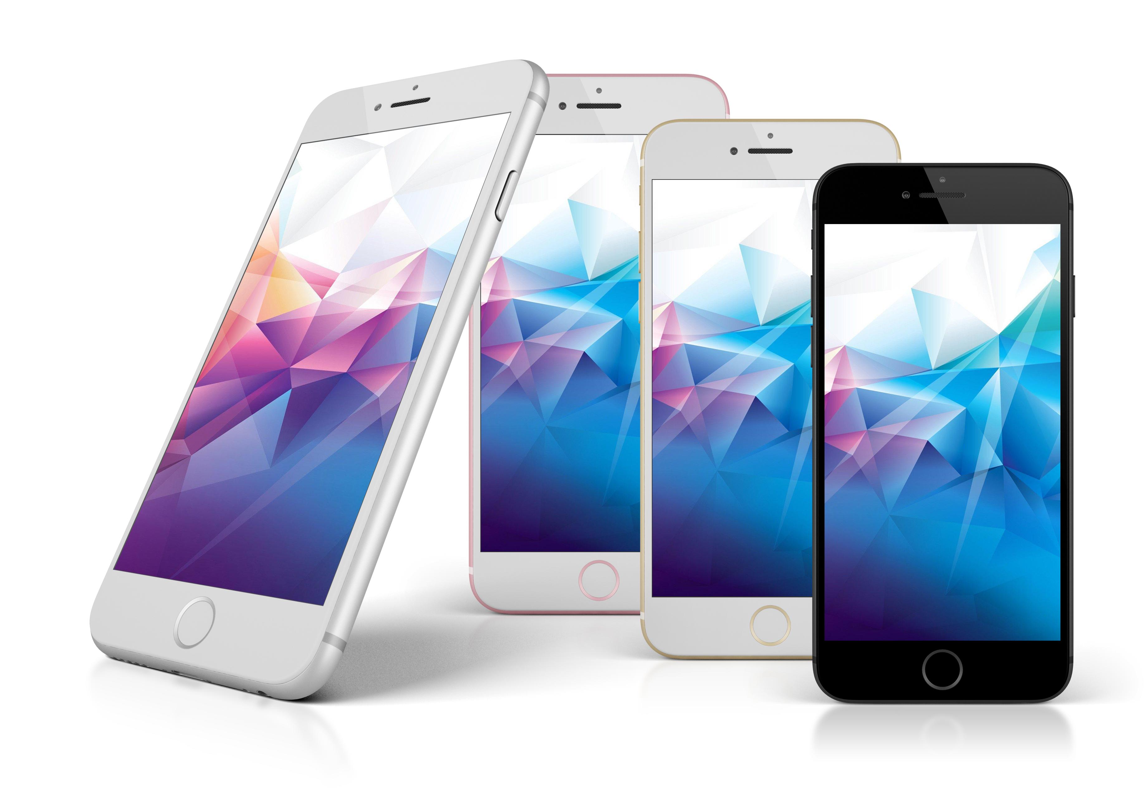 gebrauchtes iphone 6 mit garantie