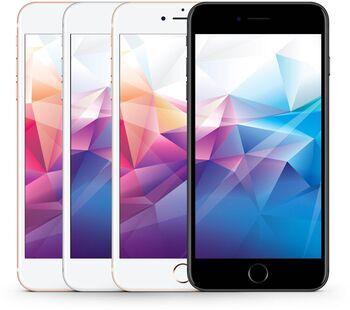 Wie%20neu: iPhone 7 | 32 GB | silber