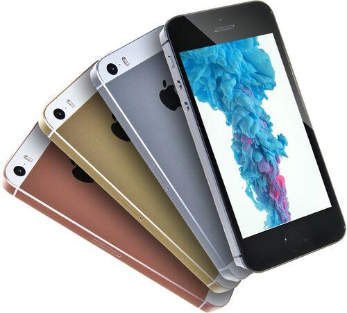 iphone se 64 gb ros gold gebraucht refurbished. Black Bedroom Furniture Sets. Home Design Ideas