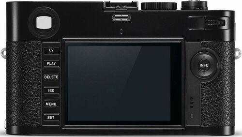 Leica M-P Typ 240