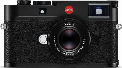Leica M10 Typ 3656
