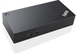 Lenovo Docking station ThinkPad USB-C Dock