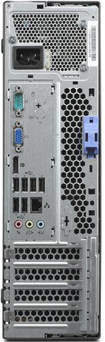 Lenovo Gaming-PC ADVANCE M92p SFF | i5-3470 | Nvidia GTX 1050