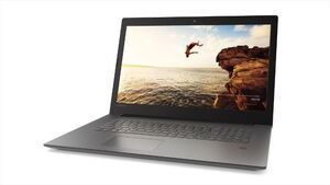 "Lenovo Ideapad 320-17IKB | i5-8250U | 17.3"""