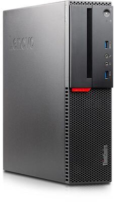 Lenovo ThinkCentre M900 SFF Business PC