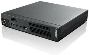 Lenovo ThinkCentre M72e Tiny
