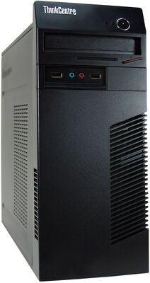 Lenovo ThinkCentre M72e TWR   Intel 3rd Gen