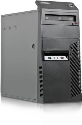 Lenovo ThinkCentre M81 | i3-2100