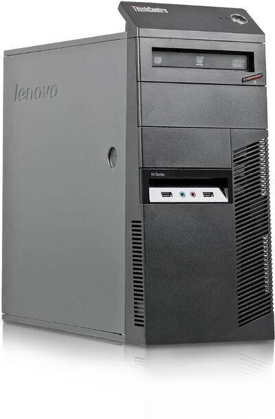 Lenovo ThinkCentre M81   i3-2100