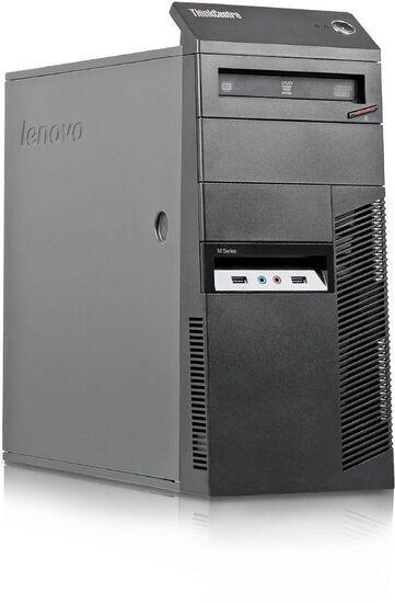 Lenovo ThinkCentre M81   Pentium G840